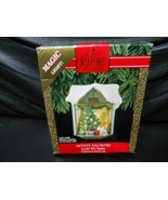 "Hallmark Keepsake ""Look! It's Santa"" 1992 Light Ornament NEW - $5.40"