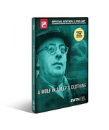 A WOLF IN SHEEP'S CLOTHING (SAUL ALINSKY AND SOCIALISM) AN EWTN - 2 DVD - $31.95