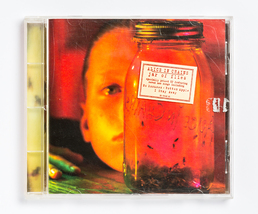 Alice In Chains - Jar of Flies - $4.25