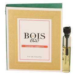 Vetiver Ambrato Vial (sample) By Bois 1920 For Women