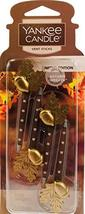 Yankee Candle Autumn Wreath Car Vent Stick, Food & Spice Scent - $6.40