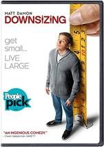 Downsizing [DVD]