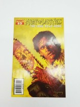 Army of Darkness The Long Road Home #5 Arthur Suydam Cover Dynamite Comi... - $9.74