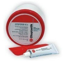 Patterson Med Sammons Preston Otoform K/C Elastomer 28oz Ea - $99.99