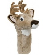 Deer Daphne Head Cover 460cc Drivers  - $22.72