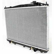 RADIATOR IN3010109, CUC1404 FITS 90 91 92 93 INFINITI Q45 A/T V8 4.5L image 3