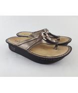 Alegria Porto Thong Sandals 35 - $46.74