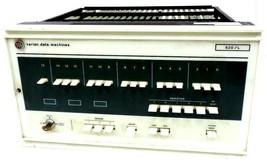 VINTAGE VARIAN DATA MACHINES 620/L-100 COMPUTER 620L100 620/L100 - $6,500.00