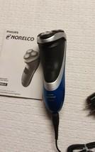 Men's Philips Norelco 6900LC Cordless Electric Shaver Razor ~ Triple Hea... - $23.38