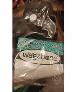 wag & bone performance boots small - $23.76
