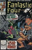 Fantastic Four (Vol. 1) #321 VF/NM; Marvel | save on shipping - details ... - $7.50
