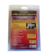 PurTest Home Drinking Water Test Kit - 11 Contaminants - $25.49