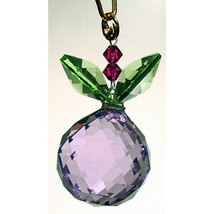 Crystal Berry Ornament image 10