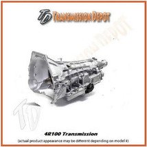 4R100 Ford Diesel Transmission 2wd Stage 1 - $2,295.00