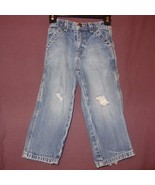 Blue Jeans Denim Toddler Size 3T 3  Old Navy   Boys Ripped Knees - $9.99