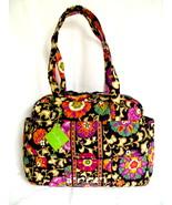 Vera Bradley Baby Diaper Bag Tote Suzani NWT - $85.00