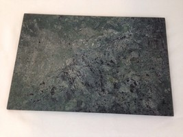 """Himark India Green Marble 18"""" x 12"""" Kitchen Cutting Board - $31.53 CAD"""