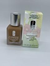 Clinique Superbalanced Makeup # 15 Golden, New in Box 1 fl oz/30ml - $24.44