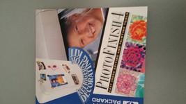 HP Photo Finish 4 CD - $6.88