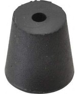 JumpingBolt No. 3, 45/64 Small to 15/16 Large End Diameter, Tapered Rubb... - $55.63
