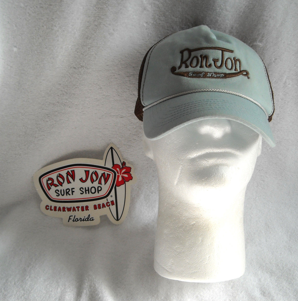84624849c80 Adult Mens Womens Ron Jon Surf Shop Trucker and 18 similar items