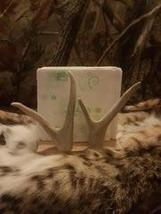 Antler napkin holder - $40.00