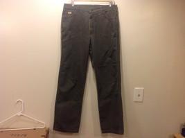 LEE Green Jeans Sz 12M