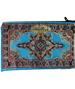 Coin Purse, Pouch, Makeup Bag, Oriental Turkish Patterns, Gift