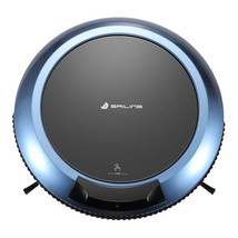 Sailing Smart Robot Vacuum Cleaner Powerful Suction Smart Cleaner - $150.41
