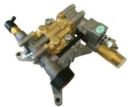 3100 PSI Upgraded POWER PRESSURE WASHER WATER PUMP  Troy-Bilt  020487  020487-0