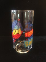 """Set of 3 Vintage 90s Diet Pepsi """"You Got the right one baby"""" Promo Tumblers image 2"""