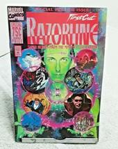 Razor Line Marvel Comics Issue 1 September 1993 - £1.57 GBP