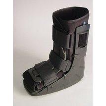 Corflex Tri Shell Pneumatic Ankle Walker - Small - $86.99