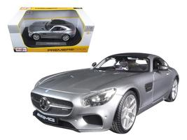 Mercedes AMG GT 1:18 Diecast Model Car by Maisto - $61.46
