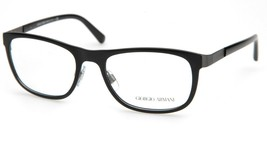 New GIORGIO ARMANI AR5012 3003 Black EYEGLASSES FRAME 53-18-140mm B38mm ... - $113.84