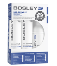 Bosley BosRevive Non Color-Treated Hair, 30 Day Kit - $42.00