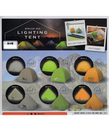 Lighting Tent Mini Working Table Light Collection - $10.99