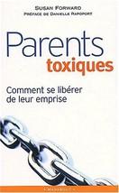 Parents toxiques Forward, Susan - $37.34