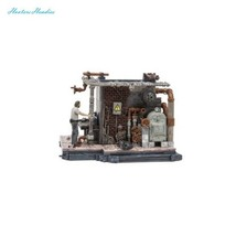 McFarlane Toys Construction Sets, The Walking Dead TV Prison Boiler Room... - $20.99