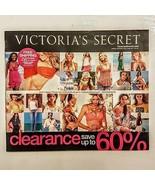 Victoria's Secret Lingerie Catalog Spring Sale 2008 Swimsuit Bikini Bra ... - $19.80
