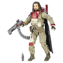 Star Wars / stories / rogue, one Hasbro black series 6 inch action figur... - $80.57