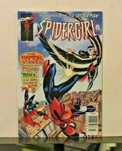Spider-Girl #18 March 2000 - $3.88