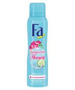 Fa - Summertime Moments Deodorant 150 ml  - $8.75