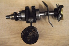 Honda GX31 Crankshaft Assembly 13310-ZM5-040 (Q5L42BI9) - $58.04
