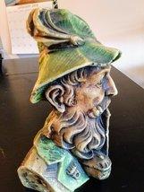Hand  Arbeit FOB 1785 Made Austria Handmade Figurine Bust/Statue image 2