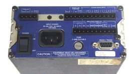 DAYTRONIC 3570 DC STRAIN GAUGE CONDITIONER image 4
