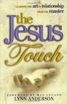Jesus Touch par Lynn Anderson (2004, Livre de Poche) - $58.19