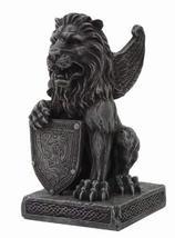 Gargoyle Lion Statue - $24.74
