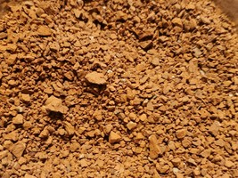 Red Brick Dust - Rough Coarse Resealable 1 oz. - $5.00
