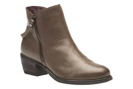 Umberto Raffini Anita  Ankle Booties Taupe Size EU 40 Women's ()4907 - $70.00